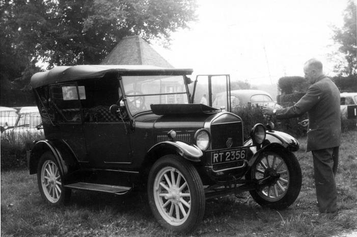 تعرفوا على أهم و أقدم 5 شركات سيارات في العالم...
