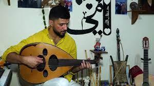 شاب عراقي يفتتح مركز لتطوير الثقافة ألموسيقى رغم ألتعارض الديني...