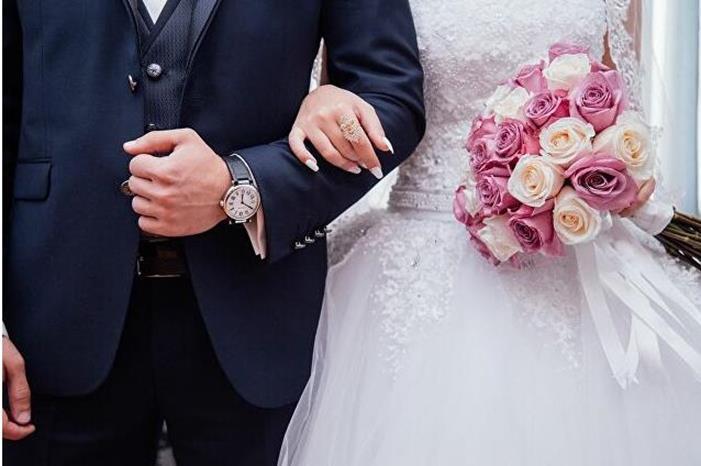 أنتشار فيديو لحفل زفاف نادر في تركيا