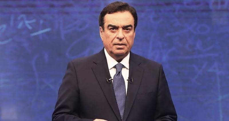 جورج قرداحي يطلب طلب غريب من مصر بعد تعينه وزيرا للإعلام اللبناني...