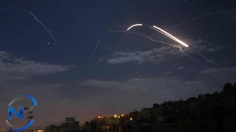 منذ دقائق الدفاعات الجوية في سوريا تتصدى لغارات معادية