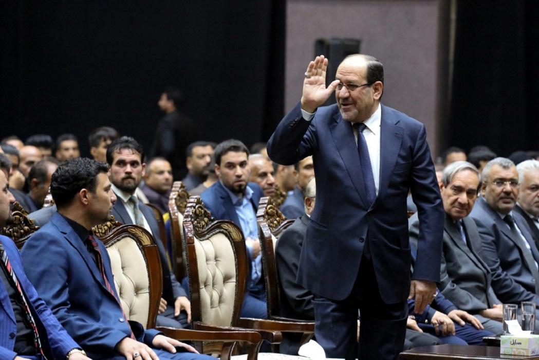 الكشف عن تشكيل تحالف يضم أكثر من 85 نائب بزعامة ائتلاف المالكي