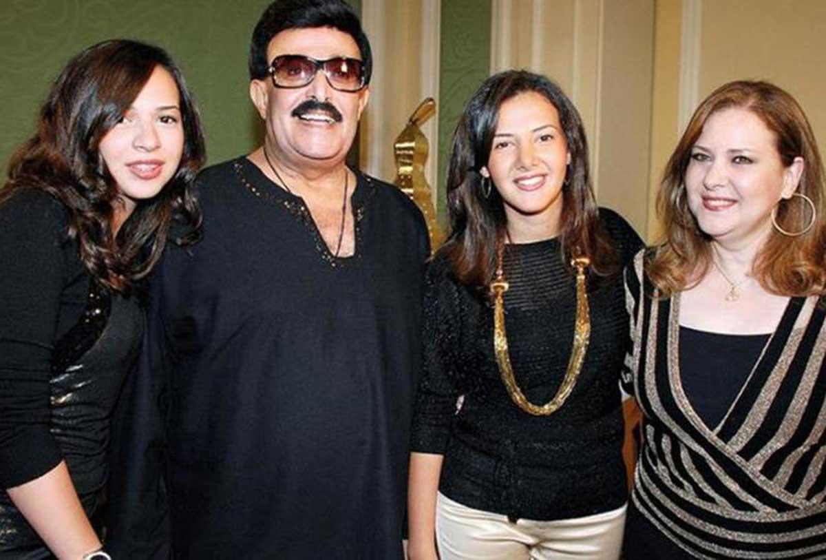 حقيقة خبر اعتزال الفنانه دنيا سمير غانم وشقيقتها