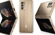 اليوم سامسونج تكشف عن هاتفها الجديد القابل للطي ذو مواصفات خيالية