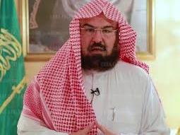 وفاة الشيخ السديسي الذي اثار الجدل على مواقع التواصل الاجتماعي