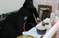 لأول مرة في العراق .. مقهى خاص للنساء في سامراء