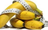 طريقة لإنقاص الوزن بسرعة حمية الموز الصباحية