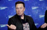 زيادة 11مليار دولار ألى ثروة أيلون ماسك بسبب الفضاء...