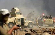 أعلن الحشد الشعبي في العراق القبض على أحد عناصر تنظيم