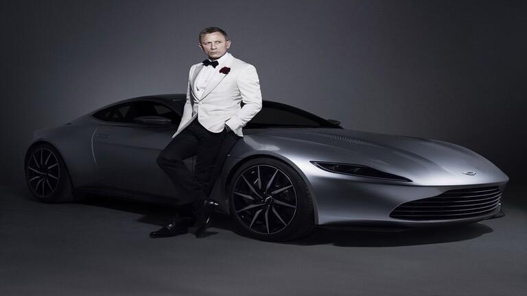 شركة سيارات بريطانية تصنع سيارة من وحي ألخيال...