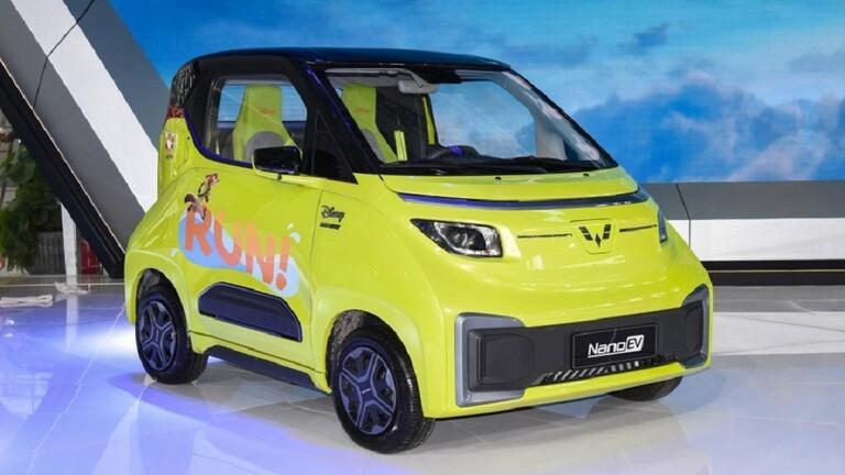 ألكشف عن أرخص سيارة كهربائية في العالم
