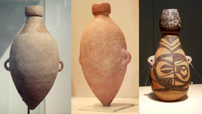 لأول مرة : ألعثور على كحول (خمر) عمرها أكثر من 5000 عام
