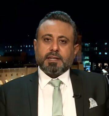 امين عام حزب المواطن غيث التميمي : نتائج الانتخابات غير واقعية واجزم بوجود تلاعب