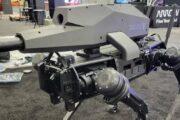 الجيش ألأمريكي يكشف عن كلب روبوت