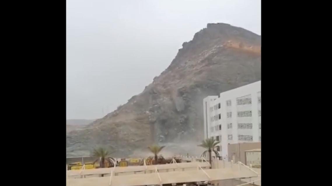 ما مصير أعصار شاهين و هل سوف يدمر سلطنة عمان...