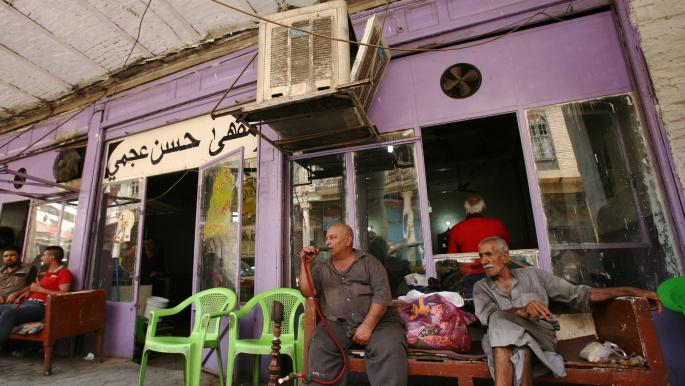 ألعراقيون يصرفون أكثر من نصف مليار دولار على السجائر...