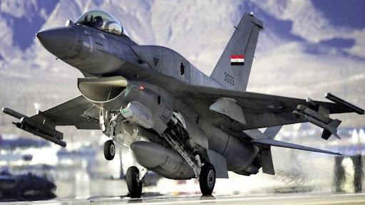 قدرات سلاح الجو المصري في سماء البلاد